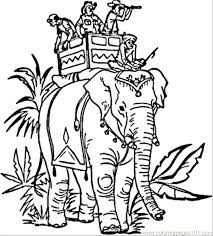 elephant coloring books colouring pages n elephant coloring page free coloring pages free story coloring
