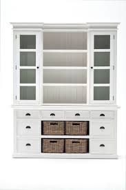 White Kitchen Hutch Cabinet 25 Best Ideas About Kitchen Hutch On Pinterest Kitchen Hutch