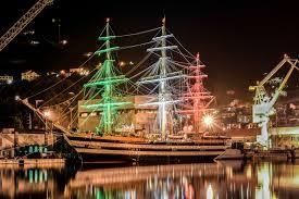 Brindisi- La nave scuola Amerigo Vespucci torna in Puglia, aperta la visita  al pubblico | | Pugliapress - Quotidiano online