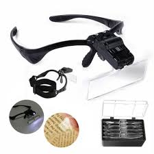 Cheap Dental Loupes With Light Details About Dentist Loupes Dental Magnifier Surgical Binocular Glass Head Light Led Medical