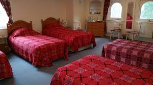 Snowdon Bedroom Furniture Youth Group Activity Base In Llandinam Powys