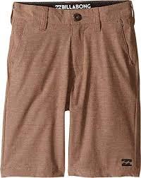 Billabong Boys Size Chart Amazon Com Billabong Kids Boys Crossfire X Shorts Big