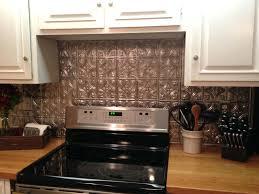 tin ceiling tiles for backsplash cool faux tin kitchen with vase top faux  tin cool faux . tin ceiling tiles ...