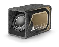 Bandpass Box Design For 12 Inch Jl Audio Introduces A New High Output Subwoofer System Based