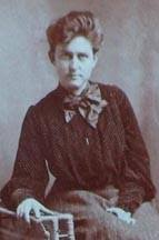 Grace Myrtle (Allison) Griffith - Biography