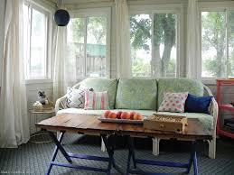 Contemporary Sunroom Furniture Sunroom Curtains Lightandwiregallerycom