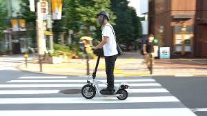 公道で走れる!日本で乗れる最新モビリティがこれだ #未来のモビリティ【#2】 - bouncy / バウンシー