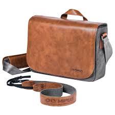 Купить <b>Сумка Olympus</b> OM-D Messenger <b>bag</b> — Официальный ...