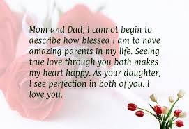 Funny Anniversary Quotes For Mom And Dad : Funny Mom and Dad ... via Relatably.com