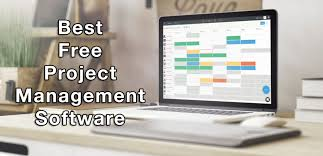 Interior Design Project Management Software Free Download Interesting Best Free Project Management Software To Consider In 48