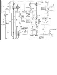 Buick lucerne wiring diagram data set