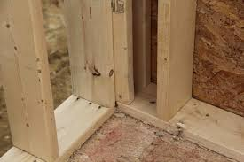 Framing Energy Efficient Corners