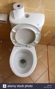 toilet seat top view. Top View Of A White, Porcelain Toilet Bowl Seat