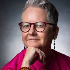 Cathy Johnson | Asia Professional Speakers Singapore