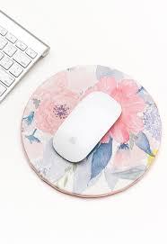 diy fl mouse pad