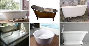 20 small bathtubs that make big statements