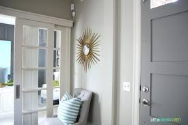 inside front door colors. Inside Front Door Color Interior Design Paint Ideas Nice Home Top At Furniture Colors For Gray