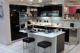 36 Génial Galerie De Hauteur Ilot Cuisine Design Dintérieur
