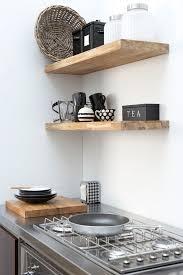 Best Open Shelves Images On Pinterest Home Open Shelves And