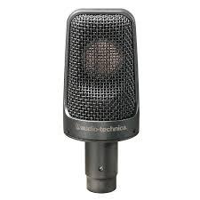 <b>Инструментальный микрофон Audio-Technica</b> AE3000