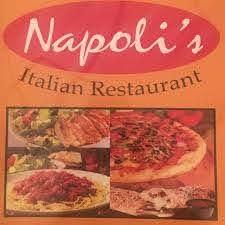 Napoli's Italian Restaurant Bogalusa - Restaurant - Bogalusa, Louisiana