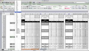 Workout Template Spreadsheet Juggernaut Training Elegant Wonderful ...
