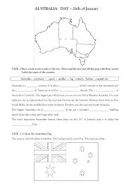 49 FREE Australia/New Zealand Worksheets