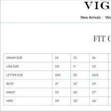 Vigoss Bootcut Jeans Size 26