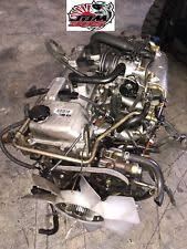Complete Engines for 1997 Toyota Tacoma for sale | eBay