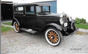 eye candy 1928 chevy had cameo role