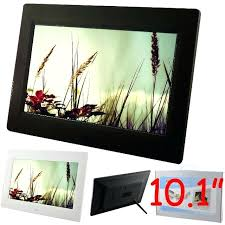 digital picture frames large best electronic frame canada can photo play