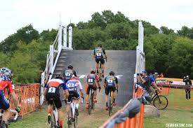 Cyclocross Course Design Preview Cyclocross World Heads To Trek And 2019 World Cup