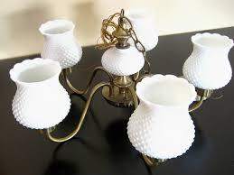 milk glass chandelier perfect on home design ideas with milk glass chandelier