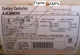 ao smith pool motor wiring diagram wiring diagram hydrodynamic 1081 pool pump wiring diagram home