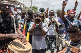 What is happening in Haiti and what do ...