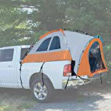 Top 10 Best Truck Bed Tents of 2019 - Reviews & Buying Guide