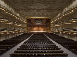 David Geffen Hall Theater Your Event At Lincoln Center