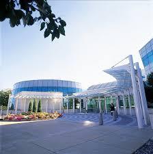 progressive headquarters entrance by progressive insurance