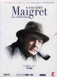 <b>...</b> Lucette Raillat (La femme de 65 ans), <b>Jean Pommier</b> (le docteur Bérenger) <b>...</b> - coffret_10dvd_maigret_bis
