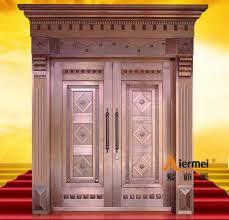 Buy Double Doors Main Entrance Door Home Design Minimalist