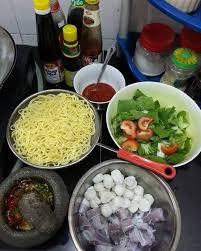 Resepi mee basah melaka : Melaka Network Resepi Mee Goreng Basah Sedap Sangat Facebook