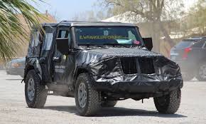 2018 jeep jl wrangler. modren jeep 2018 jeep wrangler production grille and led headlights exposed and jeep jl wrangler
