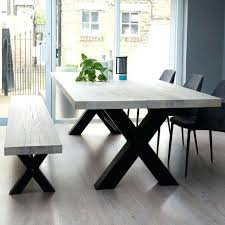 round solid wood kitchen table sets wooden tables and chairs uk for from stock metal