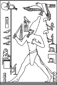 Pharaoh Djoser Running Ancient Civilizations Pinterest