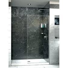 dreamline shower door review shower door archive with tag steam shower doors glass shower door reviews