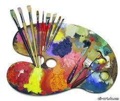 Живопись как вид искусства Живопись это Живопись  Живопись Палитра
