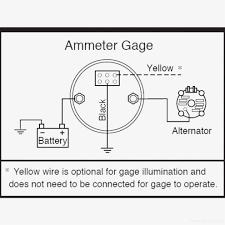 12 volt amp gauge wiring model wire center \u2022 1972 VW Beetle Wiring Diagram at Vw Wiring Diagram Gauge Wire