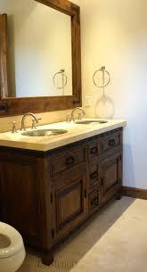 custom spanish style furniture. custom rustic doors spanish style vanities furniture