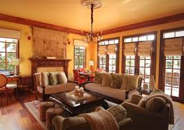 Craftsman Style Homes Interior Home Design Ideas - Nice houses interior