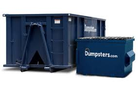 Compare Dumpster Sizes And Dimensions Dumpsters Com